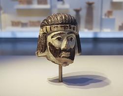 Major archeological find in Israel