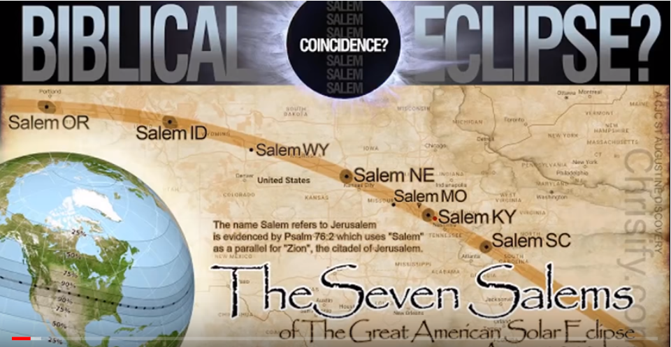 The Seven Salems
