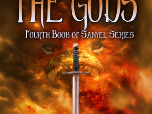 Cover: Bones of the Gods