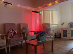 Sensory Lounge