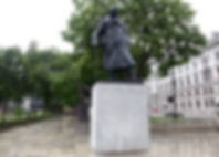 Statue-of-Winston-Churchill-Parliament-S
