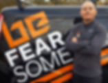 Dan Floyd - Personal Trainer & Transformation Specialist at Be Fearsome