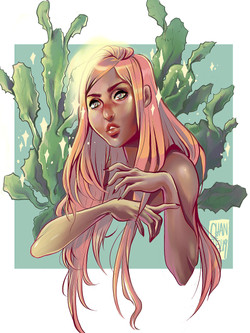 cactus girl1