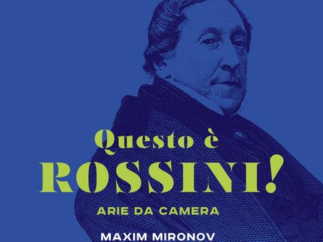 Rossini in Vienna