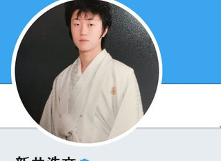 新井浩文さん逮捕と、一部の日本人の醜い心