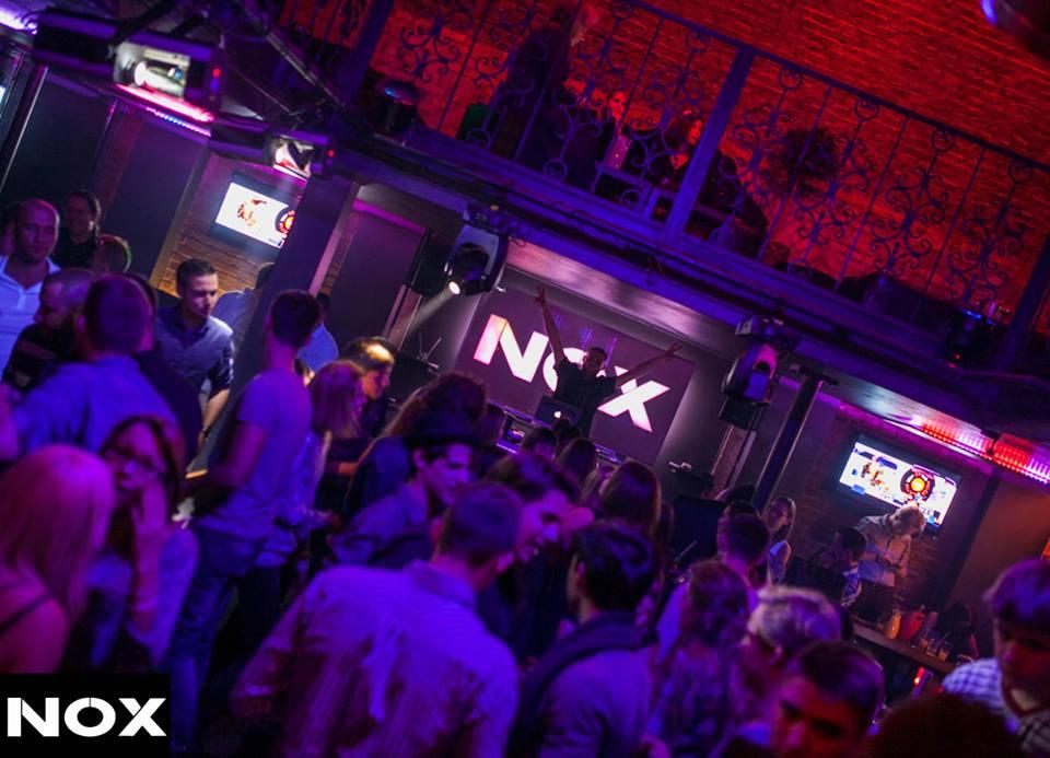 Party @ NOX Bar