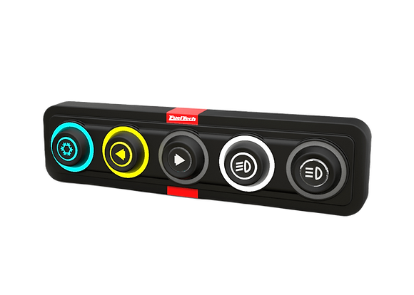 SwitchPanel-5 Mini