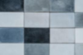 betonové vzorky, concrete samples