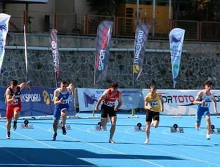 Юніорський чемпіонат ABAF