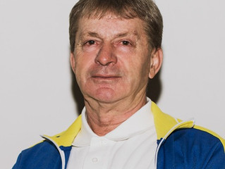 Вітаємо Білодіда Олега Федоровича з днем народження!