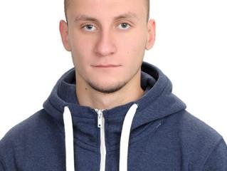 Володимир Мисливчук став найкращим легкоатлетом березня