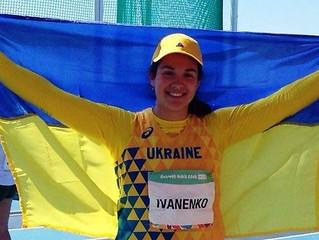 Валерія Іваненко відкрила медальну ходу на ІІІ літніх Юнацьких Олімпійських іграх