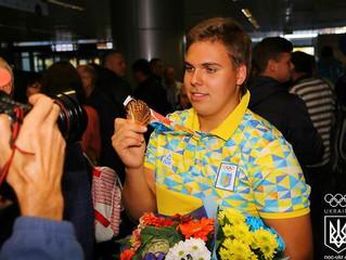 Михайло Кохан розповів про виступ на юнацьких Олімпійських іграх (ФЛАУ)