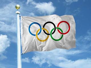 Вітаємо з Міжнародним Олімпійським днем!