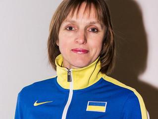 Олена Мірошніченко святкує День народження