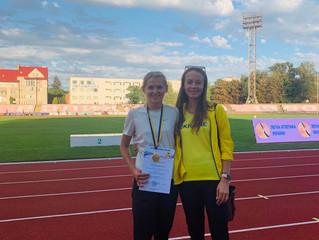 У Луцьку розпочався чемпіонат України серед юнаків.