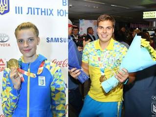 Ярослава Магучіх і Михайло Кохан – найкращі легкоатлети жовтня в Україні (ФЛАУ)