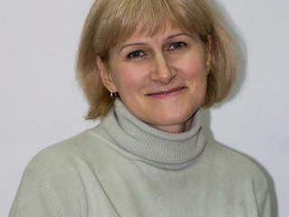 Сьогодні День народження святкує  Марина Володимирівна Омельченко