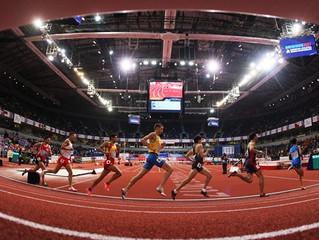 На чемпіонаті Європи у приміщенні українські легкоатлети здобули 5 медалей