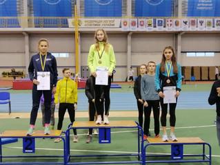 У Сумах завершився чемпіонат України.