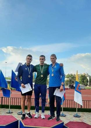 У Бахмуті стартував молодіжний чемпіонат України