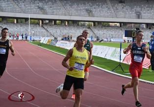 У Румунії пройшов чемпіонат ABAF.
