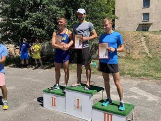 Перші змагання у Сумах та Луцьку.