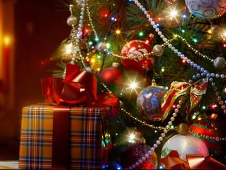 Колектив ДУ «Східний та Західний ЦОП» вітає спортсменів та тренерів з Новим Роком та Різдвом Христов