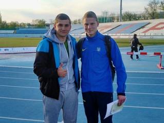Перемога України на матчевій зустрічі