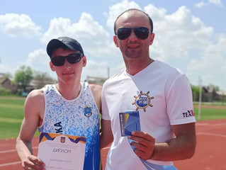 Літня Гімназіада України