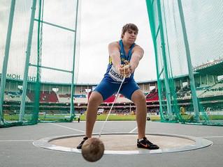 Михайло Кохан встановив світовий рекорд