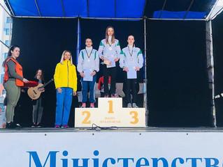 Результати Зимового чемпіонату України зі спортивної ходьби
