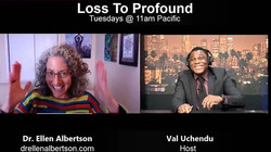 On Last week's show we talked about #confidence on #LossToProfoundwithVal ft. _drellenalbertson