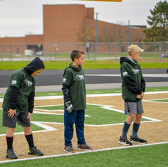 VETLIFE | Little Troops on the Field
