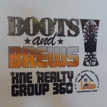 Brighton Boots and Brews 2019