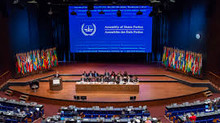 ICCBA Officially Recognised by the ICC Assembly of States Parties
