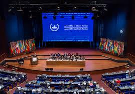 L'ABCPI officiellement reconnu par l'Assemblée des États parties de la CPI