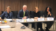 ICCBA Hosts Event on Rights of Detainees before the ICC at the ASP 2019