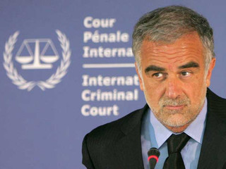 Déclaration de l'ABCPI sur les allégations exprimées contre l'ancien Procureur de la CPI