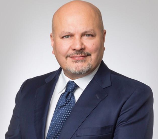 Karim A. A. Khan, ICCBA President