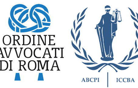 ICCBA Signs Affiliation Agreement with the Ordine Avvocati di Roma