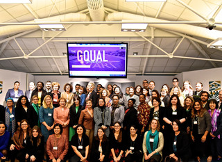 L'ABCPI signe le Plan d'action de GQUAL pour la parité hommes-femmes dans la représentation internat