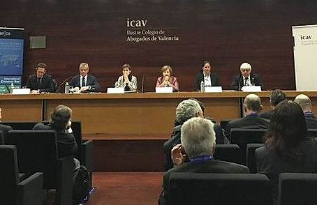 The International Criminal Bar Annual General Assembly 2017 - Valencia