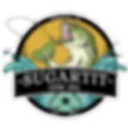 Sugartit Lures Logo - Full Color - Trans