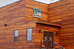 City Line Restaurant Addition