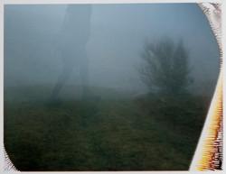 Samsø Polaroid-artwork