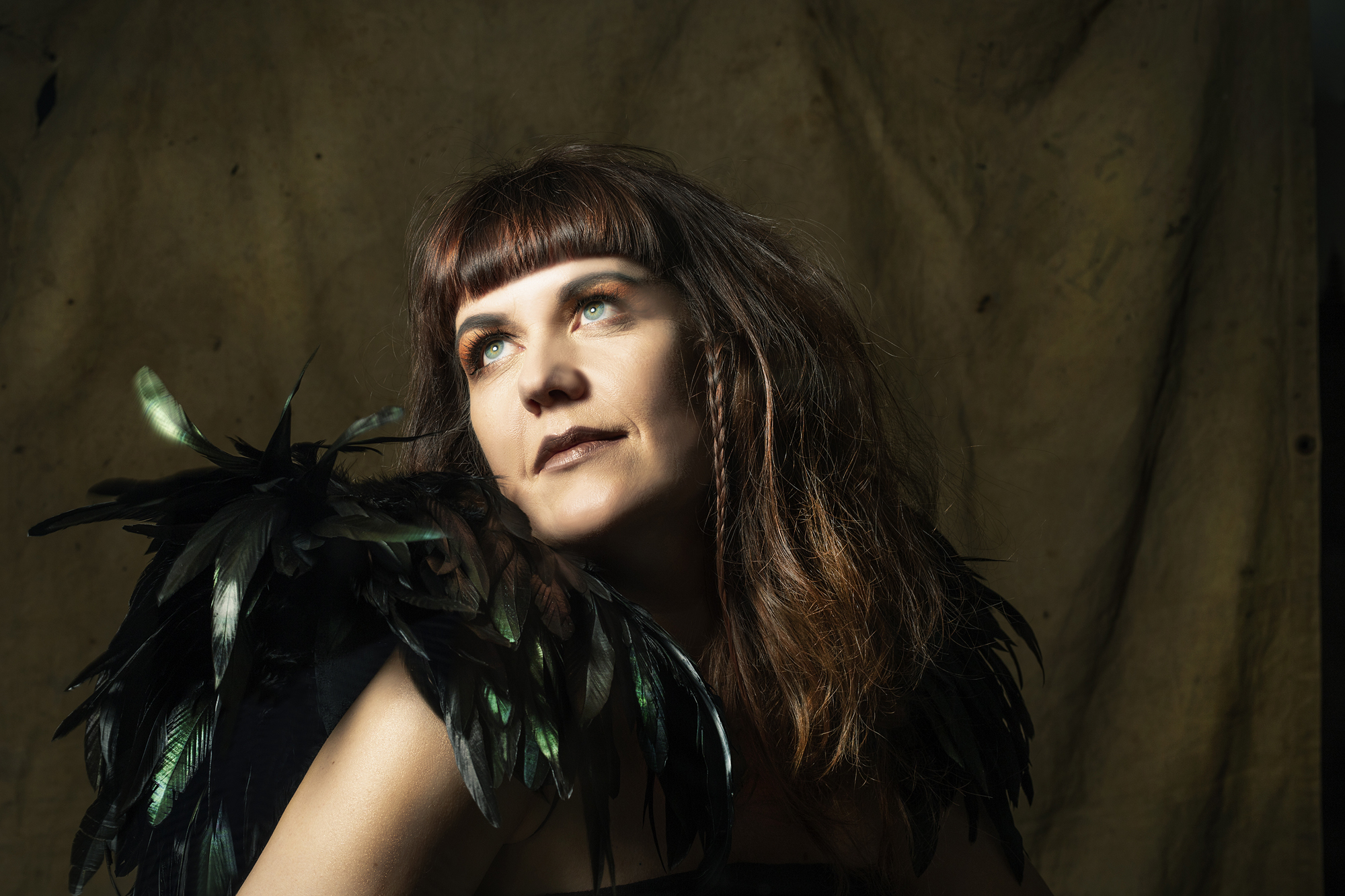 Trine Møller Bastrup-Operasanger
