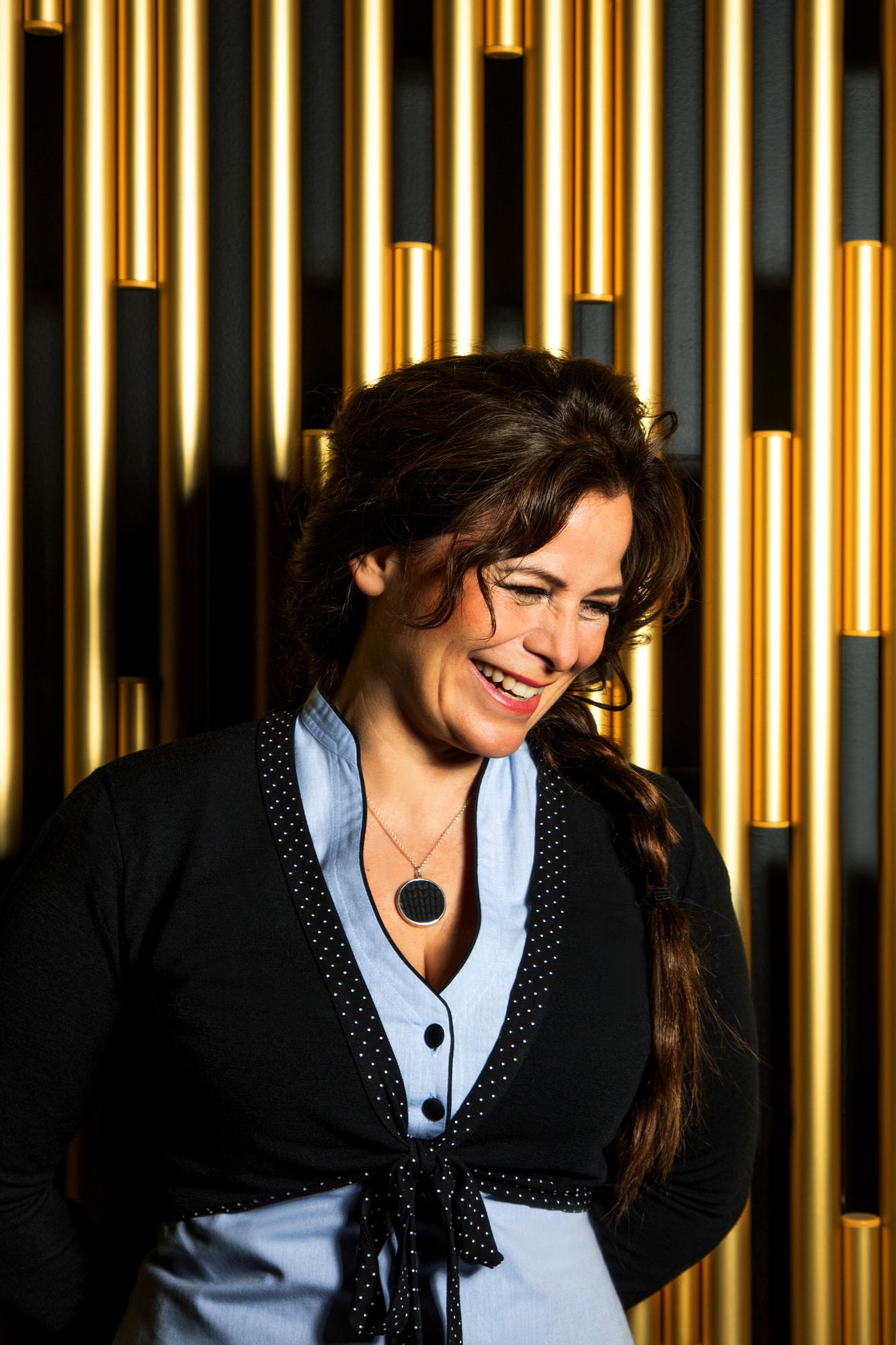 Ecouture-Camilla Bendix