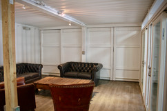 Green Room / Flex Space