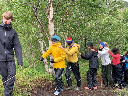 School Camp: Year 7 and Year 8